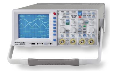 HM1508 Hameg Mixed Signal CombiScope