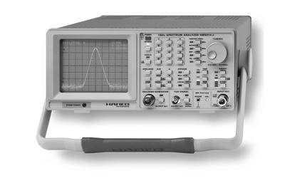 Hameg Spektrumanalysator HM5014