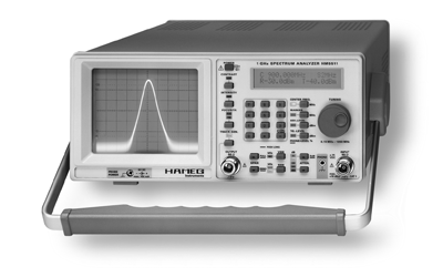 Hameg Spektrumanalysator HM5511