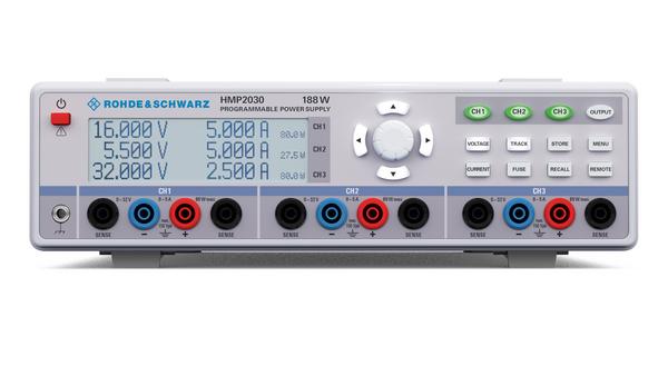 R&S-HMP2030 Netzgerät