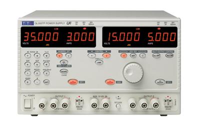 TTi-QL355TP Netzgerät