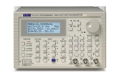 TTi-TG1010 Funktionsgenerator