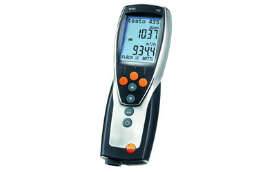 Testo Temperatur