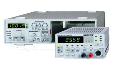 Rohde & Schwarz HAMEG Modularsystem HM8000