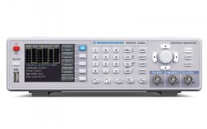 R&S-HMF2525 Arbitrary Funktionsgenerator