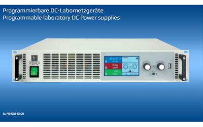 EA-Elektro-Automatik DC-Netzgeräte