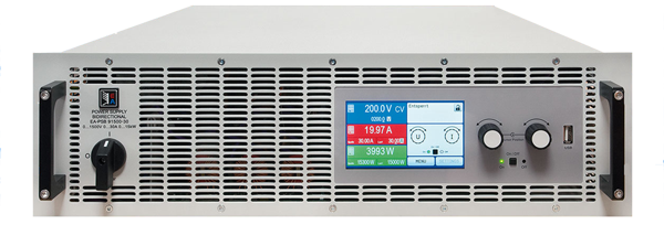 EA PSB9000 2Q-Netzgerät