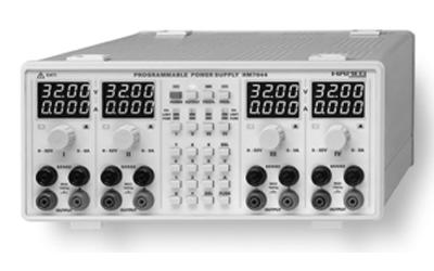 HAMEG HM7044 4-fach Netzgerät