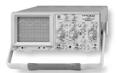 Hameg HM303 Analog-Oszilloskop