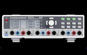 Rohde & Schwarz HMP2030 dreifach Netzgerät