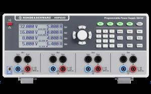 Rohde & Schwarz HMP4040 vierfach Netzgerät