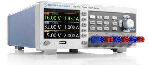 Rohde & Schwarz NGE100B Netzgeraeteserie - Allice Messtechnik
