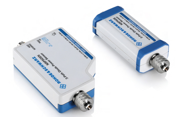 Rohde & Schwarz NRP-USB-Powersensoren NRP-LAN Power Sensoren -Allice Messtechnik