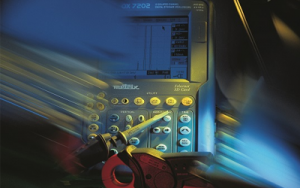 Chauvin-Arnoux & Metrix Titelbild