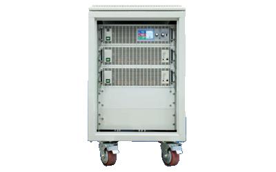 EA EL9000B-15U Serie programmierbare elektronische Lasten