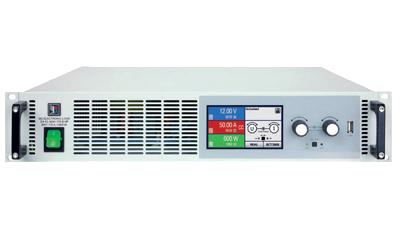 EA EL9000B-HP 2U Serie programmierbare elektronische Lasten