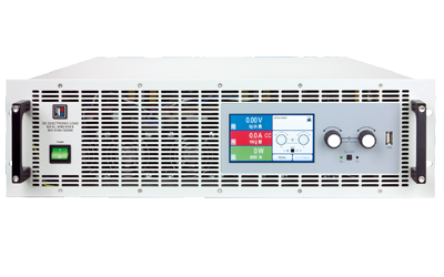 EA-EL 9750-60 B (3U) Elektronische Last