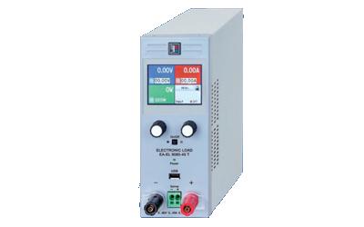 EA EL9000T programmierbare elektronische Last