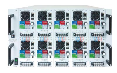 EA ELR5000 Elektronische Last rückspeisend