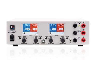 EA PS20000B Dreifach-Netzgerät