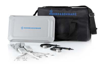 Rohde - Schwarz RTB RTA RTM Zubehoer Allice Messtechnik