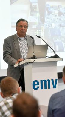 EMV Seminare - Allice Messtechnik GmbH