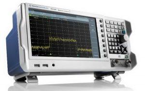 Rohde & Schwarz FPC1500 Spektrumanalysator - Allice Messtechnik