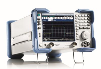 Rohde & Schwarz FSC Spektrumanalysator