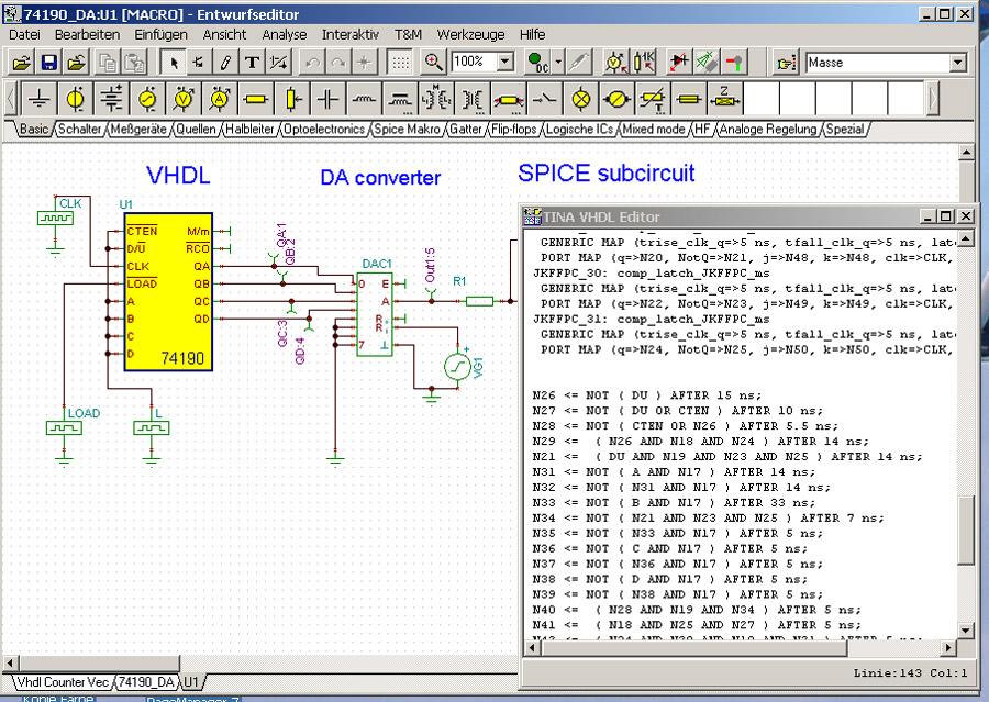 Designsoft Schaltungssimulation & PCB-Design - Allice Messtechnik GmbH