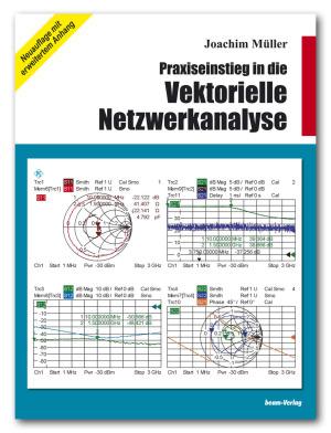 Praxiseinstieg in die Netzwerkanalyse -Joachim Mueller ISBN: 978-3-88976-159-0 - Allice Messtechnik