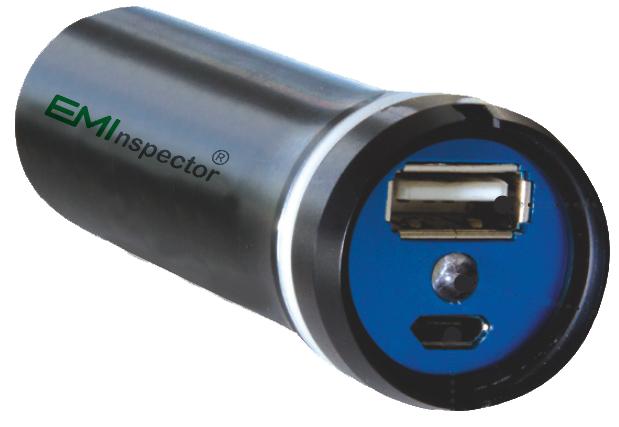 EMI-Power-Pack externe USB-Stromversorgung fuer EMInspector