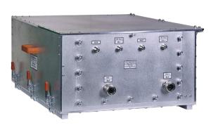 Schwarzbeck HVSE 8600 Schirmgehaeuse Allice Messtechnik