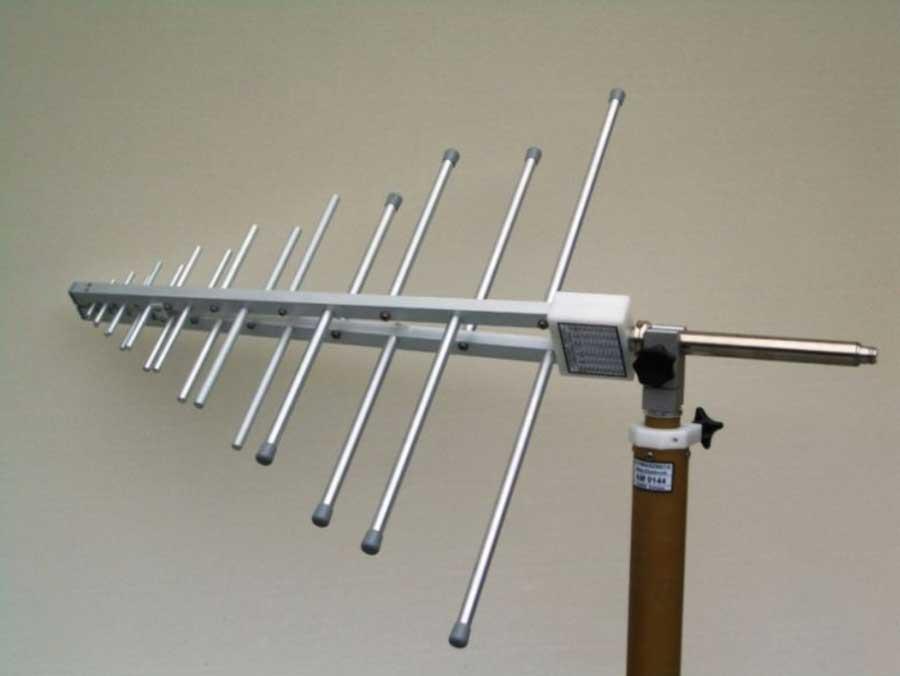 Schwarzbeck VUSLP9111 Antenne - Allice Messtechnik