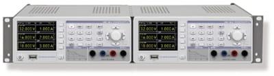 Rohde & Schwarz HMC Rackeinbausatz HZC95 - Allice Messtechnik