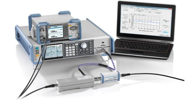 Rohde Schwarz NRPC Calibration Kit für Leistungsensoren - Allice Messtechnik