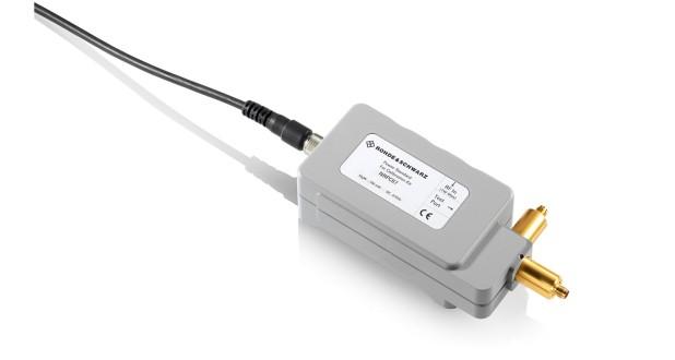 Rohde & Schwarz NRPC Power Sensor Calibration Kit - Allice Messtechnik