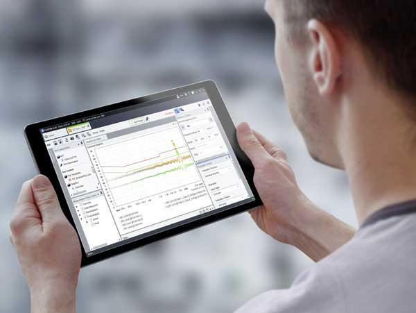 Rohde & Schwarz Elektra EMI Testsoftware - Allice Messtechnik