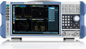 Rohde & Schwarz ZNL Vector Network Analyzer - Allice Messtechnik