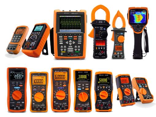 Keysight Handheld Tools -Allice Messtechnik