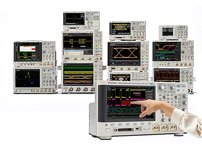 Keysight Oszilloskope - Allice Messtechnik