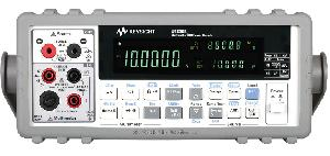 Keysight U3606B Multimeter - Allice Messtechnik