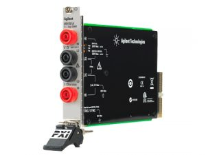 Keysight PXI Multimeter - Allice Messtechnik