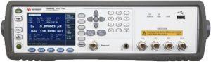 Keysight E4980AL LCR Meter - Allice Messtechnik