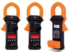 Keysight U1190 U1210 Serien Stromzangen - Allice Messtechnik