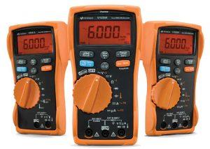 Keysight U1230 U1240 U1250 U1270 U1280 Handheld Multimeter -Allice Messtechnik