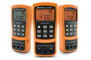 Keysight U1700 Handheld LCR Meter -Allice MEsstechnik