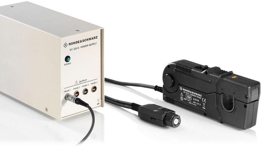 Rohde&Schwarz RT-ZA13 Stromversorgung für Stromzangen