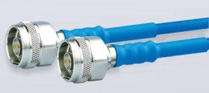 Testline N-N Coax Kabel - Allice Messtechnik