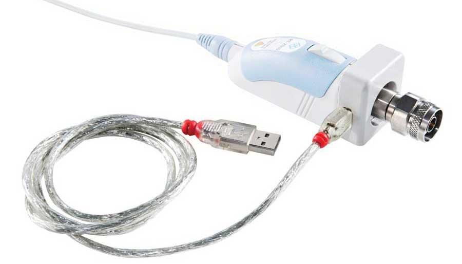 Rohde-Schwarz RT-ZA9 N-Stecker-Adapter für RT-Zx Tastköpfe - Allice Messtechnik
