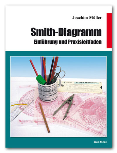 Smith-Diagramme-Joachim Mueller ISBN: 978-3-88976-155-2 - Allice Messtechnik